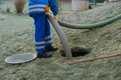 Septic Pumping Beaumont