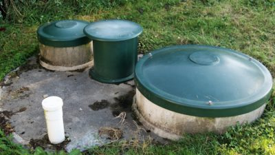 Beaumont Septic Systems