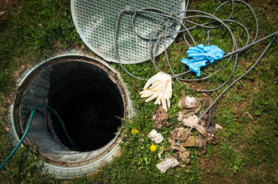 Septic Cleaning Kountze TX